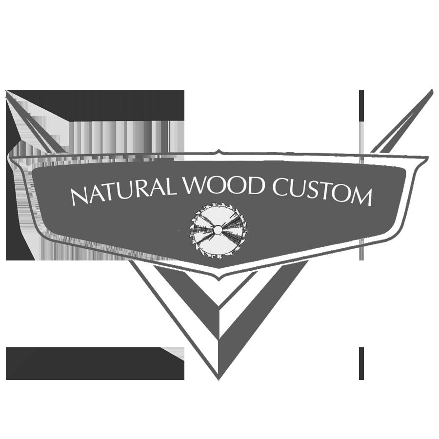 Natural Wood Custom